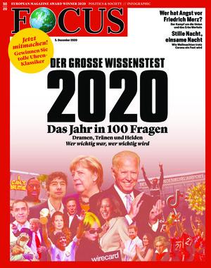 FOCUS (50/2020)