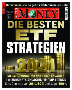 FOCUS-MONEY (05/2021)