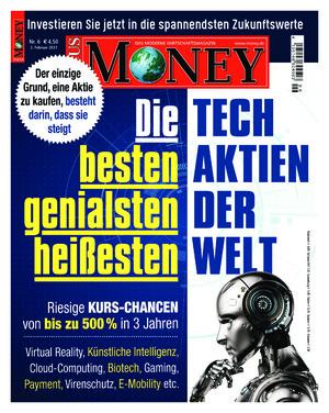 FOCUS-MONEY (06/2021)