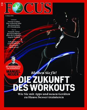 FOCUS (06/2021)