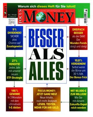 FOCUS-MONEY (07/2021)