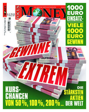 FOCUS-MONEY (08/2021)