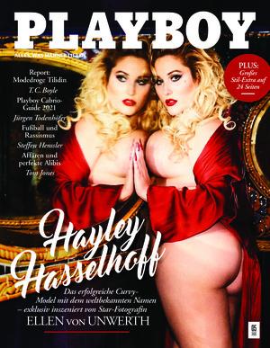 Playboy (05/2021)