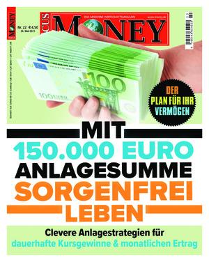 FOCUS-MONEY (22/2021)