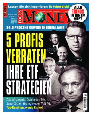 FOCUS-MONEY (23/2021)
