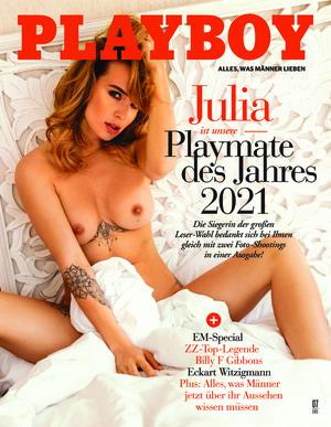Playboy (07/2021)