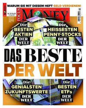 FOCUS-MONEY (25/2021)