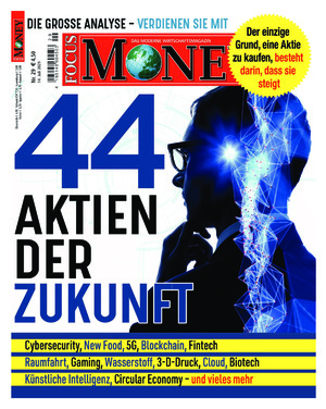 FOCUS-MONEY (29/2021)