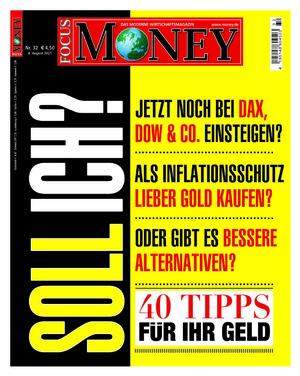 FOCUS-MONEY (32/2021)