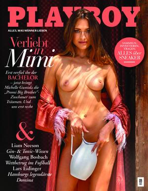 Playboy (09/2021)