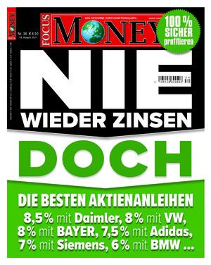 FOCUS-MONEY (34/2021)