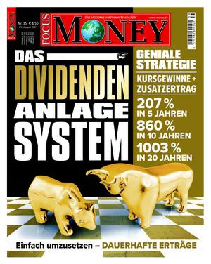 FOCUS-MONEY (35/2021)