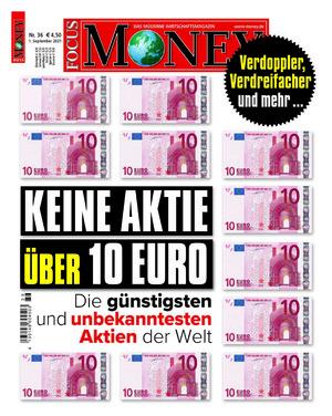 FOCUS-MONEY (36/2021)