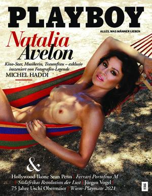 Playboy (10/2021)