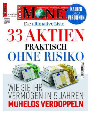FOCUS-MONEY (37/2021)