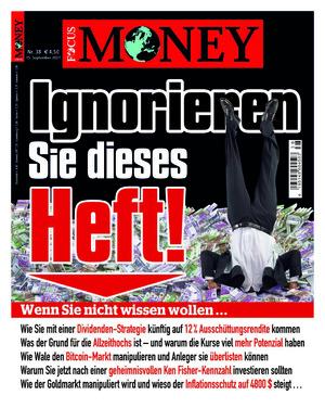 FOCUS-MONEY (38/2021)