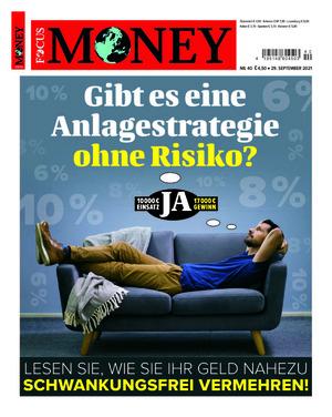 FOCUS-MONEY (40/2021)