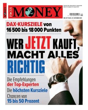 FOCUS-MONEY (44/2021)