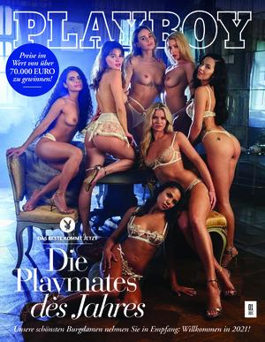 Playboy (01/2021)
