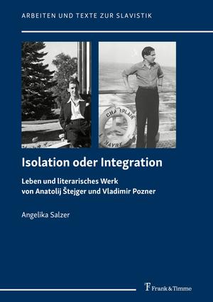 Isolation oder Integration