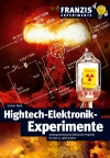 Hightech-Elektronik-Experimente