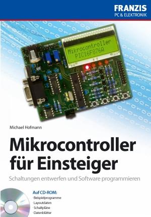 Mikrocontroller für Einsteiger