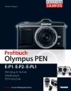 Profibuch Olympus PEN