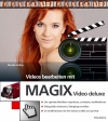 Videos bearbeiten mit MAGIX Video deluxe