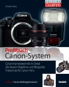 Profibuch Canon-System