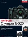 Profibuch Olympus E-520