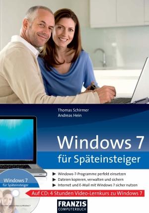 Windows 7 für Späteinsteiger