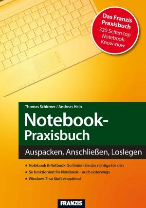 Notebook Praxisbuch