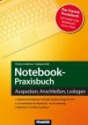 Vergrößerte Darstellung Cover: Notebook Praxisbuch. Externe Website (neues Fenster)