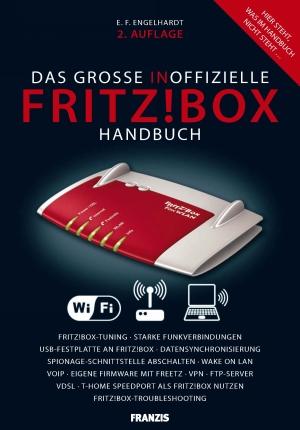 Das grosse inoffizielle Fritz!Box-Handbuch