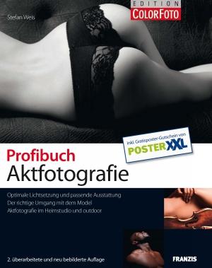 Profibuch Aktfotografie