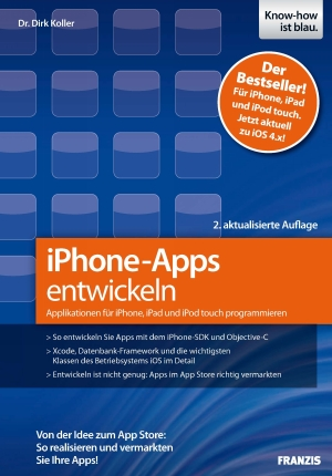 iPhone-Apps entwickeln