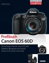 Profibuch Canon EOS 60D