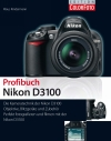 Profibuch Nikon D3100