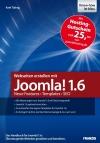 Webseiten erstellen mit Joomla! 1.6