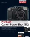 Profibuch Canon PowerShot G12