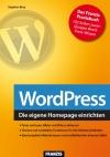 Webseiten erstellen mit WordPress