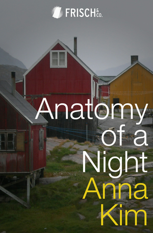 Anatomy of a night
