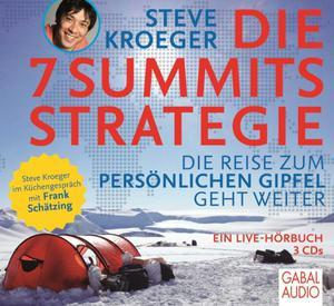 Die 7 Summits Strategie