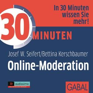 Online-Moderation