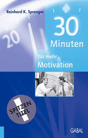 30 Minuten für mehr Motivation