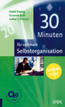 30 Minuten für optimale Selbstorganisation