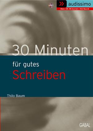 30 Minuten für gutes Schreiben