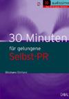 30 Minuten für gelungene Selbst-PR