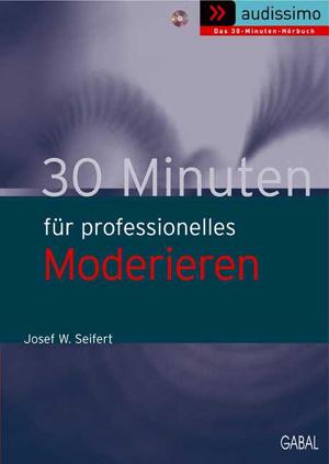 30 Minuten für professionelles Moderieren