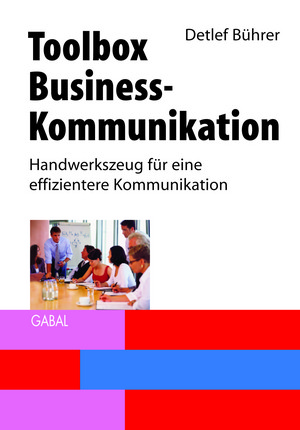 Toolbox Business-Kommunikation